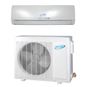 Air-Con A22CI4H4R09 9000 BTU 22 SEER Ductless Mini Split System