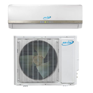 Air-Con ABLCI4H1R09 9000 BTU 14 SEER Ductless Mini Split System