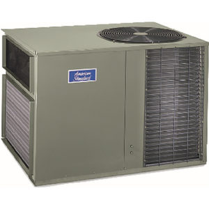 3.5 Ton American Standard 4WHC4042A1000A 14 SEER