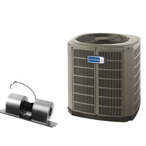 2 Ton First Company 4A7A4024L1 14 SEER with 24HX5 Air Handler