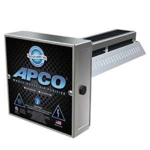 Fresh Aire TUV-APCO-ER2 In-duct Air Purifier