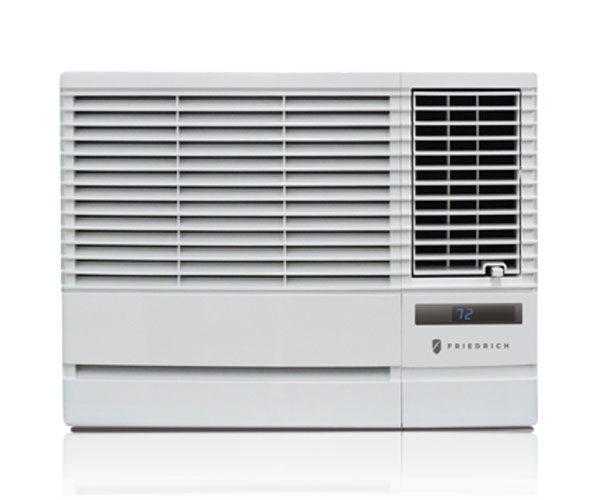 Friedrich EP08G11B 7500 BTU 11.2 EER Air Conditioner