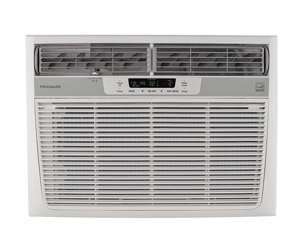 Frigidaire FFRE1033S1 10000 BTU 12 EER Air Conditioner