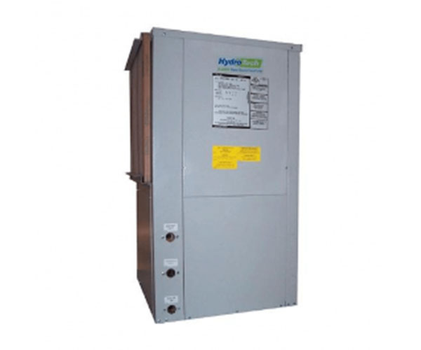 2 5 Ton Hydrotech Wsvx030 14 Eer Water Source Heat Pump