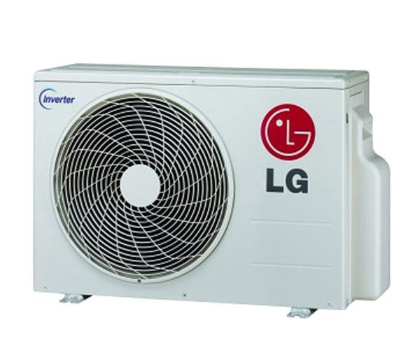 lg lau120hyv1 12000 btu 25 5 seer ductless mini split system cool air usa. Black Bedroom Furniture Sets. Home Design Ideas