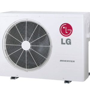 LG LMU18CHV 18000 BTU 22 SEER Ductless Mini Split System