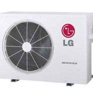 LG LMU24CHV 27000 BTU 21.7 SEER Ductless Mini Split System
