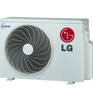 LG LSU090HXV 9000 BTU 17 SEER Ductless Mini Split System