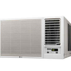 LG LW1216HR 12000 BTU 11.3 EER Air Conditioner