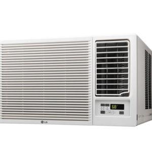 LG LW1816HR 18000 BTU 11.2 EER Air Conditioner