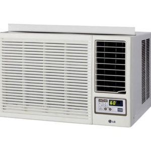 LG LW2412HR 23500 BTU 8.5 EER Air Conditioner