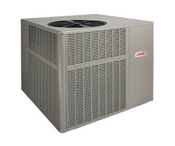 2 Ton Lennox LRP14HP24P 14 SEER Package Unit