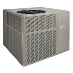 2.5 Ton Lennox LRP14HP30P 14 SEER Package Unit