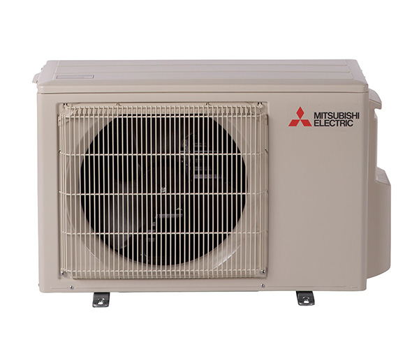 Mitsubishi Room Air Conditioner Reviews: 3/4 Ton Mitsubishi 9000 BTU 24.6 SEER Air Conditioner