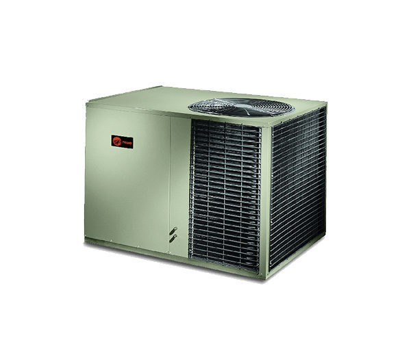 2 Ton Trane 4WHC4024A1000A 16 SEER Package Unit