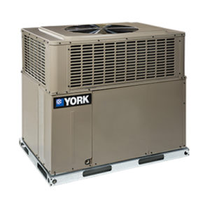 3.5 Ton York PCE6B4221 16 SEER Package Unit