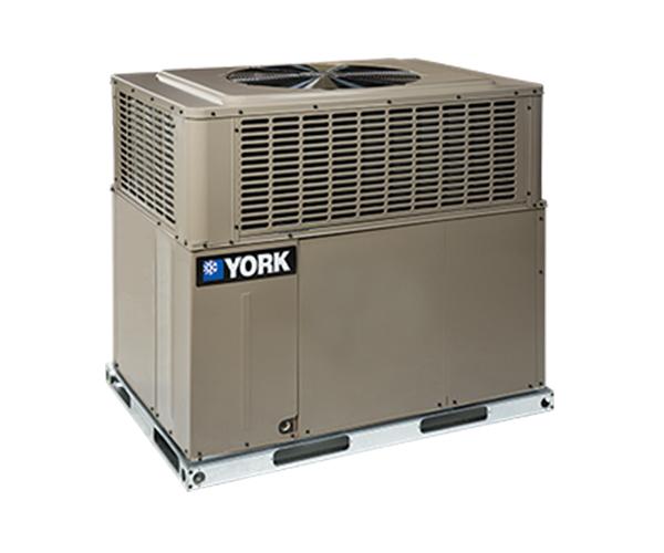 5 Ton York Pce6b6021 16 Seer Package Unit Cool Air Usa