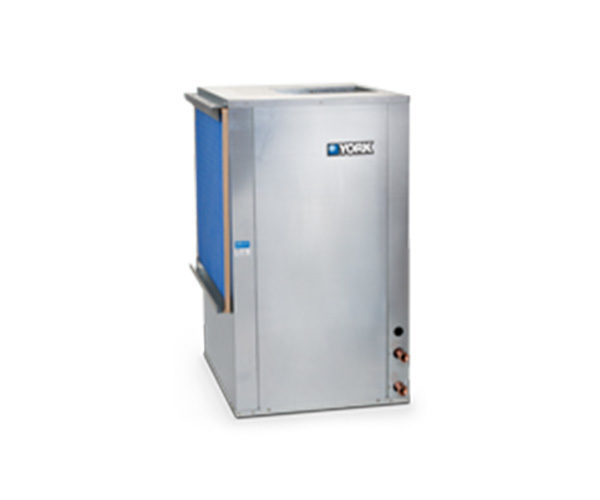 1.5 Ton York YBSV018T Water Cooled 13.4 EER Package Unit