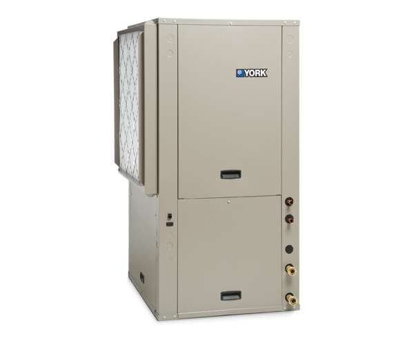 2 Ton York Ybsv024 Water Cooled 13 Eer Package Unit Ft