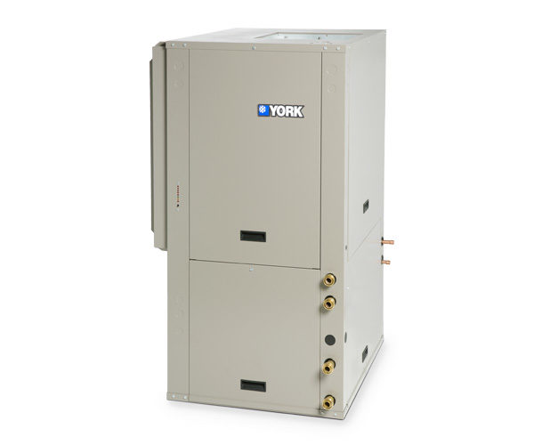 2.5 Ton York YBSV030T Water Cooled 13.8 EER Package Unit