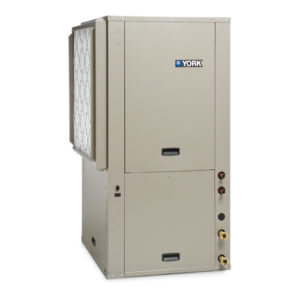 3.5 Ton York YBSV041T Water Cooled 13.9 EER Package Unit