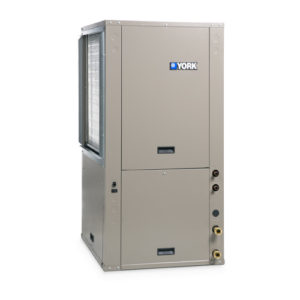 4 Ton York YBSV048T Water Cooled 14 EER Package Unit