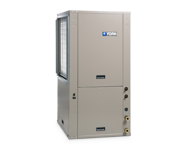 5 Ton York Ybsv060t Water Cooled 14 Eer Package Unit Ft
