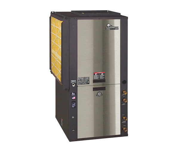 3.5 Ton Climatemaster TCV042AGC30C(L/R)TS 13.1 EER Water Source Heat Pump
