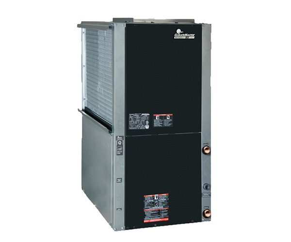 4 Ton Climatemaster TCV048AGC30C(L/R)TS 13.3 EER Water Source Heat Pump
