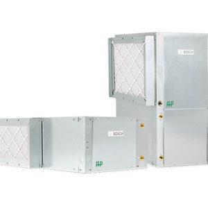 FHP / Bosch LV018-1-P-B 13.4 SEER Water Source Heat Pump