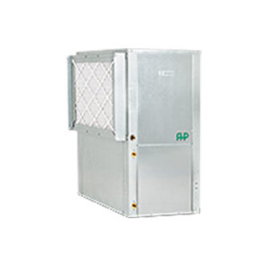 FHP / Bosch LV048-1-P-B 13 SEER Water Source Heat Pump