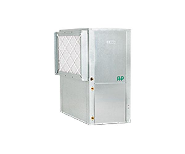 Fhp Bosch Lv048 1 P B 13 Seer Water Source Heat Pump