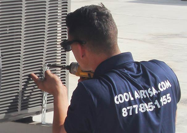 ac repair fort lauderdale
