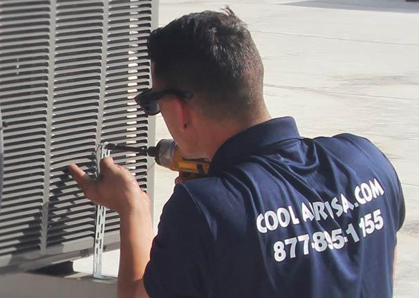 Ac Repair Fort Lauderdale Fl Cool Air Usa